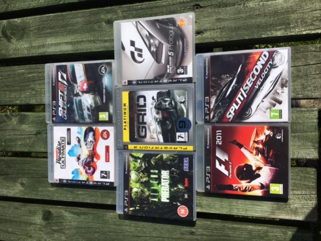 Click image for larger version.  Name:ps3 games.jpg Views:154 Size:61.6 KB ID:30334